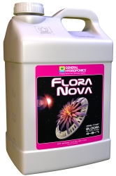 FloraNova Bloom Nutrient 2.5 Gallon