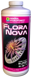 FloraNova Bloom Nutrient Quart