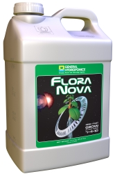 FloraNova Grow Nutrient 2.5 Gallon