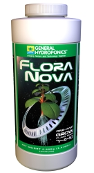 FloraNova Grow Nutrient Pint