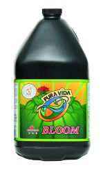 Pura Vida Bloom 4 Liters