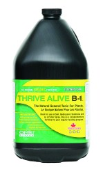 Thrive Alive B1 Green 4 Liters