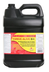 Thrive Alive B1 Red 10 Liters