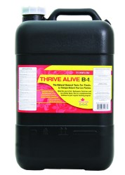 Thrive Alive B-1 Red 20 Liter