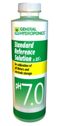 General Hydroponics pH 7.0 Calibration Solution 8 Ounce (236 ml)