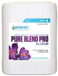 Pure Blend Pro Bloom 5 Gallon
