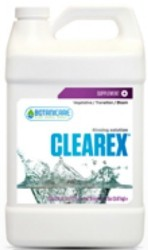 Clearex Salt Leaching Solution Gallon