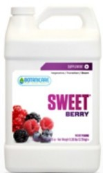 Sweet Carbo Berry Gallon