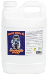Emerald Triangle Snow Storm Ultra 2.5 Gal.