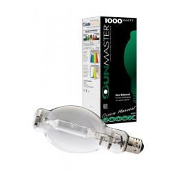 Sunmaster Green Harvest Pulse Start Metal Halide (MH) Lamp, 1000W