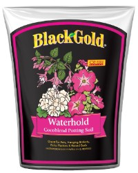 Black Gold Waterhold Cocoblend 2 Cubic Foot pallet of 40