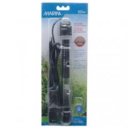 Marina Glass Reservoir Heater, 50W