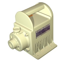 TNC 1/4 HP Pump - 1250 gph