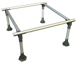 Snapture 4 x 4 Tray Stand