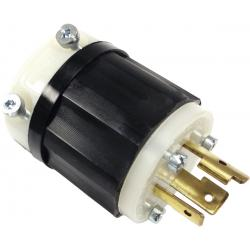 Replacement Plug, 277V, 15A
