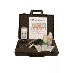 Milwaukee Instruments pH/EC/TDS Kit