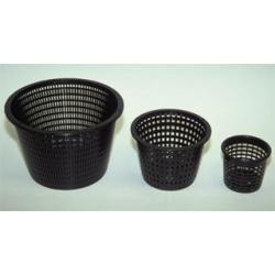 "American Hydroponics Net Pot, 8"", case of 52"