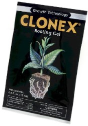 Clonex Rooting Gel Packet 15 ml (.5 oz)
