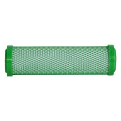 Ideal H2O Premium Green Coconut Carbon Filter - 2 in x 10 in