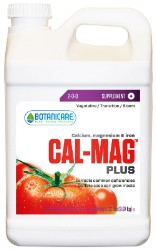 Cal-Mag Plus 2.5 Gallon