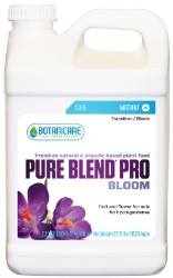 Pure Blend Pro Bloom 2.5 Gallon