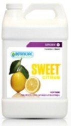 Botanicare Sweet Citrus Gallon