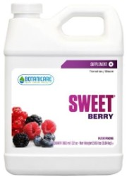 Sweet Carbo Berry Quart