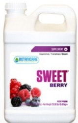 Sweet Carbo Berry 2.5 Gals.