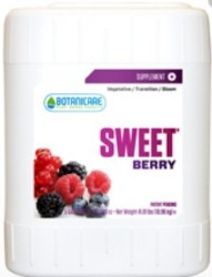 Sweet Carbo Berry 5 Gallon