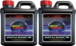 Dutch Master Advance Flower 1 Liter A & 1 Liter B