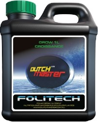 Dutch Master Folitech Grow 1 Liter