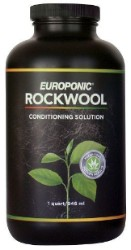 Rockwool Conditioning Solution, 1 Quart