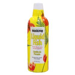 Maxicrop Liquid Fish Quart