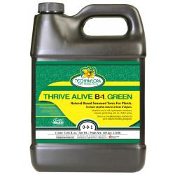 Thrive Alive B1 Green 1 Liter