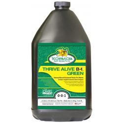 Thrive Alive B-1 Green 4 Liter (4/Cs)