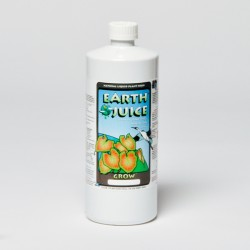Earth Juice Grow Quart