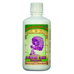 Emerald Triangle Purple Maxx, 1 Quart