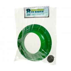 Active Air Wide Mount Flange, 8""