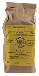 Budswel Dry 2 Pounds