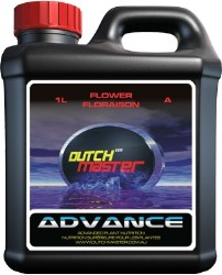 Dutch Master Advance Flower A 5 Liters