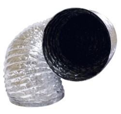 "ThermoFlo 2000SR 6"" x 25' Ducting case of 6"