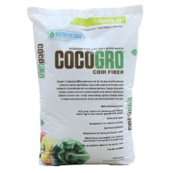 Cocogro Loose 1.5 cu. ft. pallet of 65