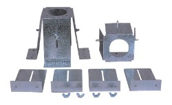 Adjust-A-Socket Mounting Bracket Kit