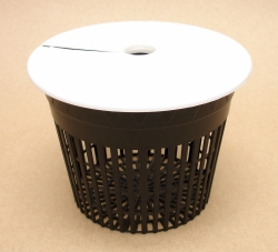 NGW 5 Inch Net Pot Lid - Bag of 10