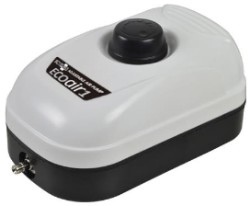 EcoPlus Air Pump One Outlet
