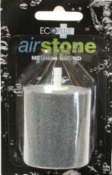 "Eco Plus 2"" x 2"" Medium Round Air Stone"