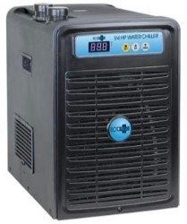 EcoPlus 1/4 HP Water Chiller