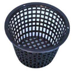 Gro Pro Heavy Duty Net Pot 5.5 in (126/Cs)