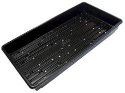 Super Sprouter Propagation Tray - With Drain Holes