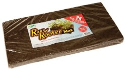 Rapid Rooter 98 Plug Mat case of 12